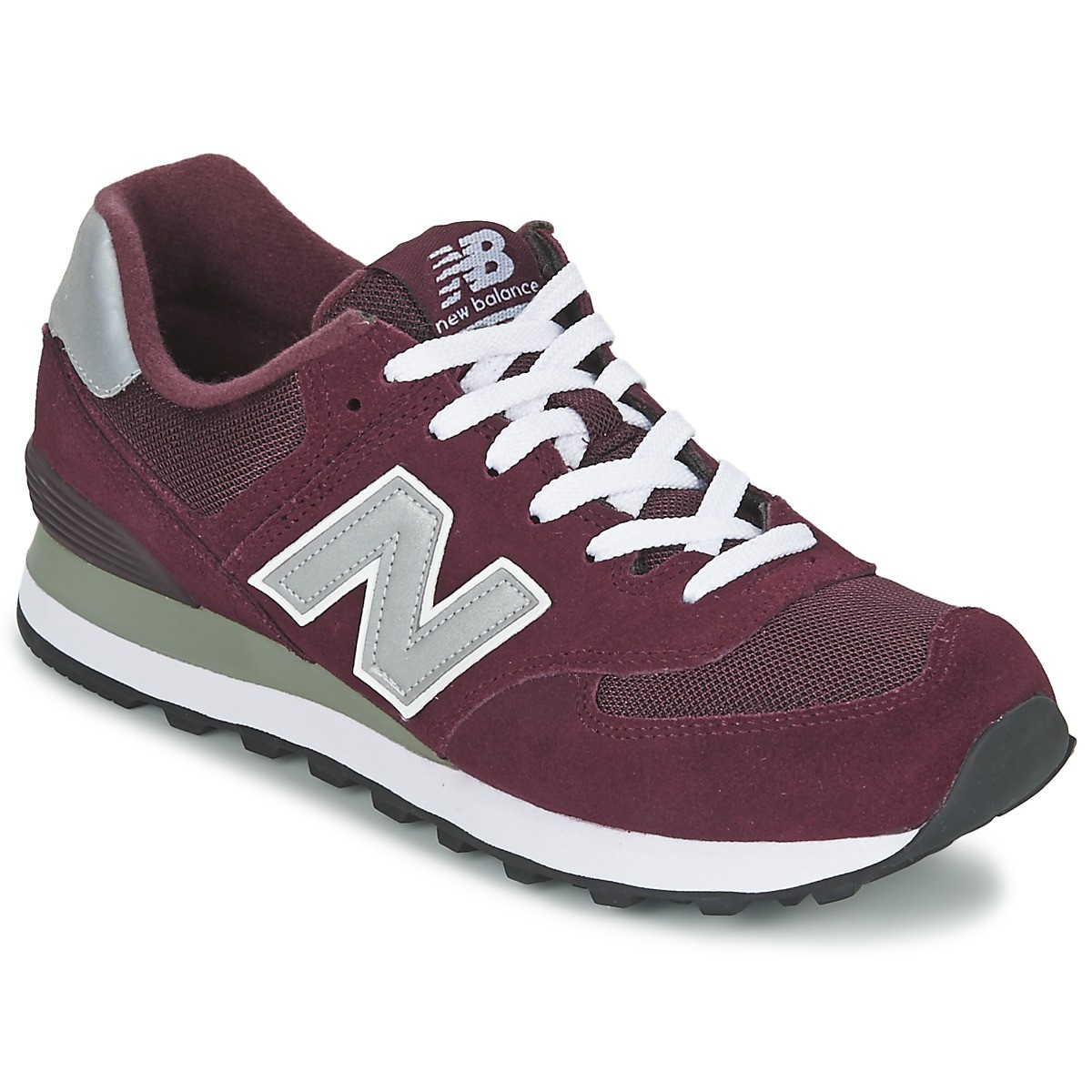 new balance fille pas chere