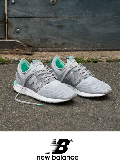 new balance hommes solde