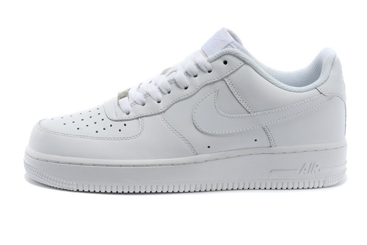 nike air force 1 homme blanche