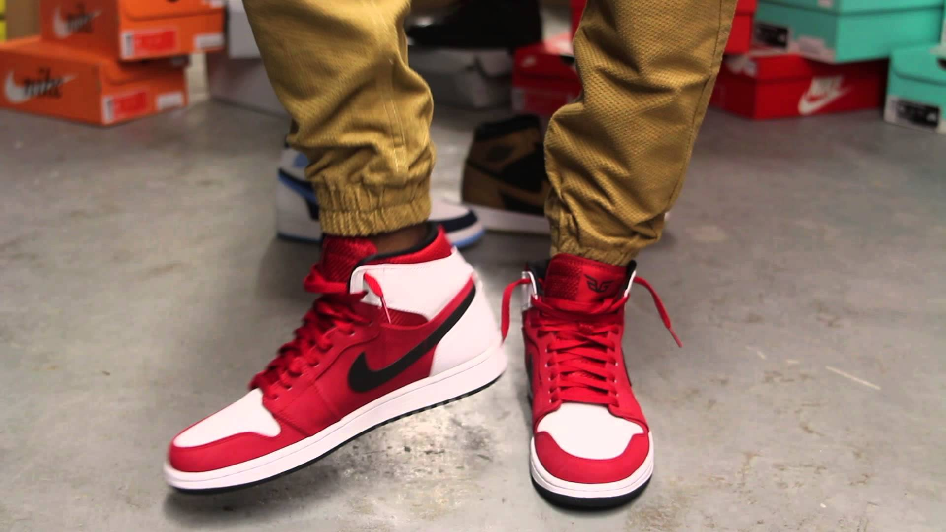 air jordan 1 retro high pas cher